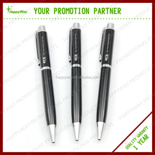Customized Cheap Metal Ballpoint Pen 0207081 MOQ 100PCS One Year Quality Warranty