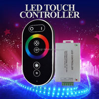 new products on the market 2013,intelligent wall switch for rgb led panel box