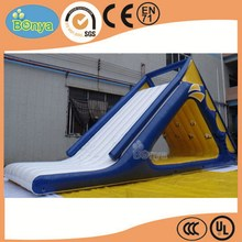 Wholesale best quality inflatable ball pit slip and slides