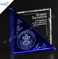 China custom trophies awards supplies wholesale