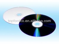 8.5GB 8X Thermal Printable Dual Layer DVD+R/DL Disc