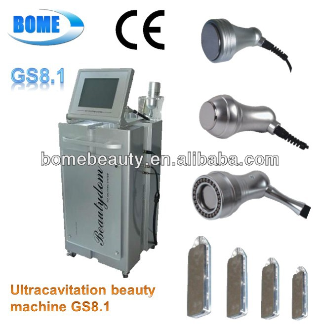 microcurrent vacuum slimming fat loss beauty machine