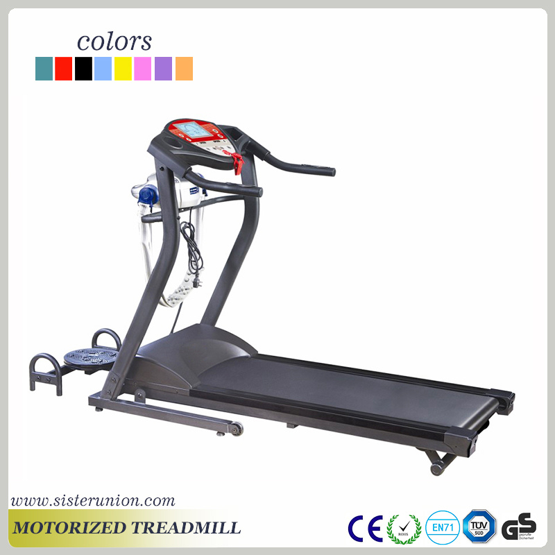 Best quality best-Selling home luxury electric treadmill