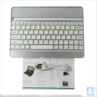Ultra Slim Mini Bluetooth 3.0 Wireless Keyboard for iPad Air/ iPad 5--P-iPD5BTHKB001