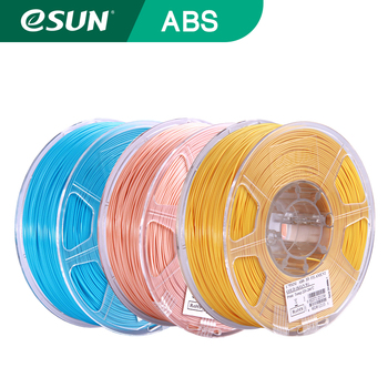 ESUN 1.75mm 3mm ABS Filament for 3D printer