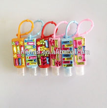 wholesale bath body works products pocket bac holders for 30ml hand sanitizer bottle with diamond