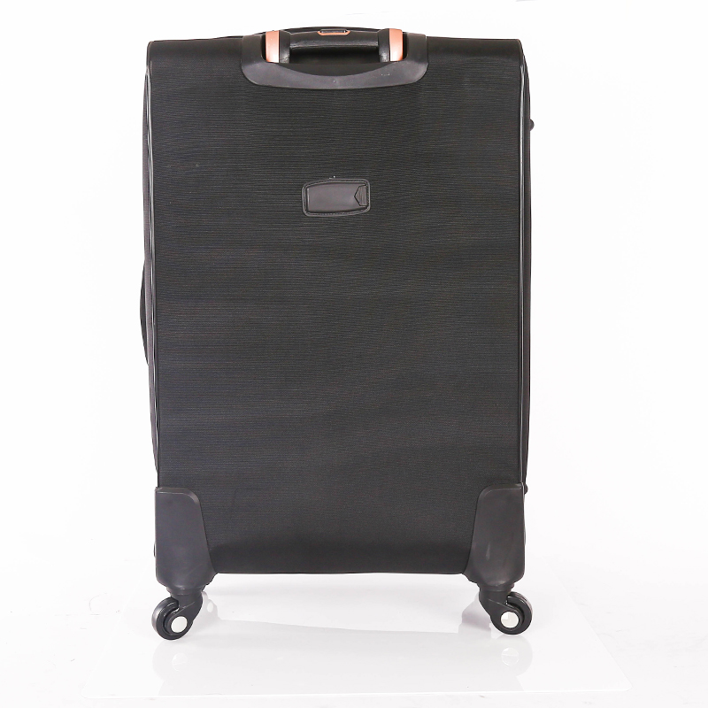 Top Quality OEM printed color small carrying trip case luggage bags trolley