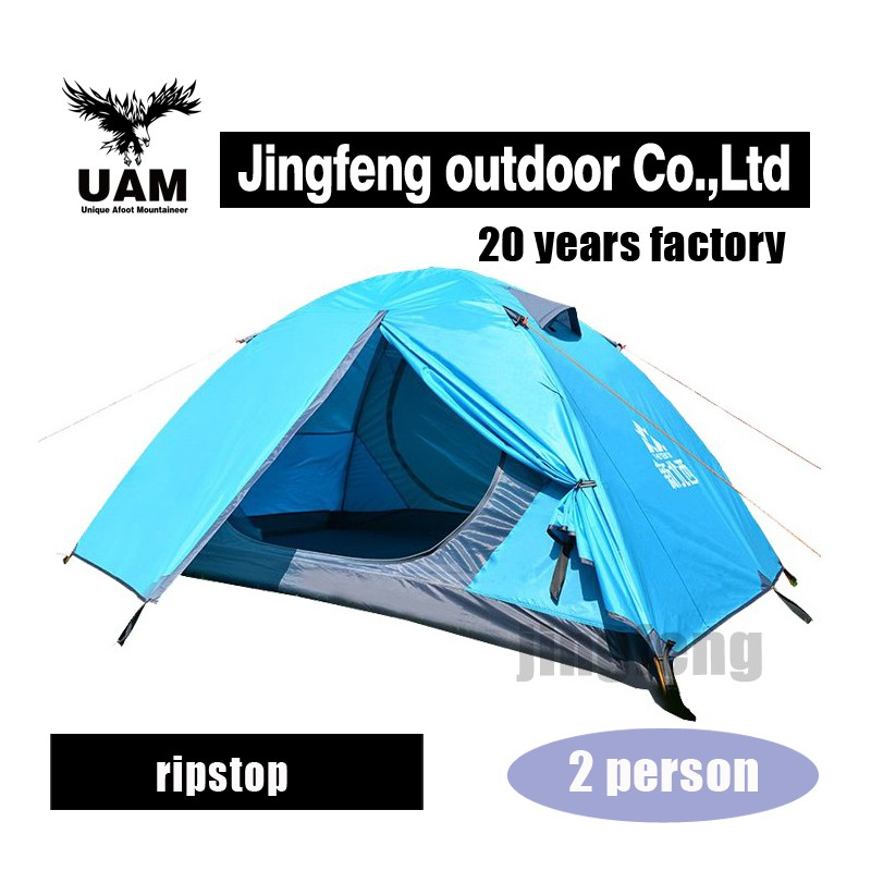 Leisure Mountain stretch tent