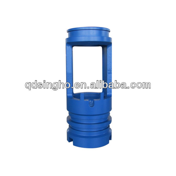 API Drill Pipe Float Valve 5R