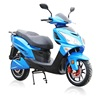Full Size Big Wheel 1500W Electric Scooter Motorcycle