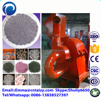 Scrap Metal Crusher Metal Scrap Crushing