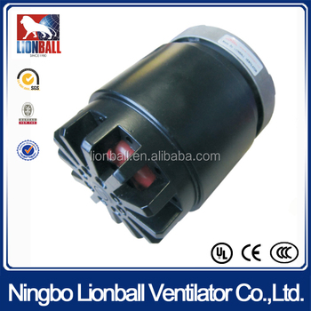 With 35 years experience External Rotor Motor/ long external rotor