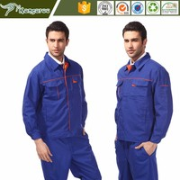 KU096 Industrial Work Smock Maintenance Uniforms Workwear