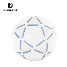 Promotion Customized Sport Football Soccer Training Equipment,Official Size And Weight Pu Leather Football Soccer Ball Size 5