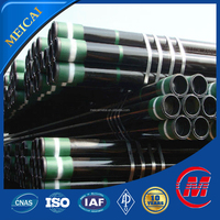 oil well casing pipe/api 5ct grade j55 steel casing pipe