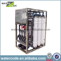 Used uf membrane microporous membrane waste water treatment for food waste water