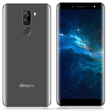 Doopro P5 Mobile Phone 5.5 Inch MT6580 Quad Core Android 7.0 1GB RAM 8GB ROM Dual Sim Wifi Dual Camera 5MP 3G WCDMA Valley