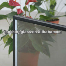 tempered low emissiity insulated glass with AN/NZS 2208:1996, BS6206, EN12150