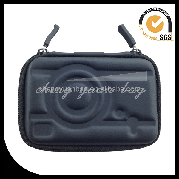 2014 universal eva camera cases/bags for digital camera with sling