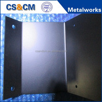 OEM Sheet Metal Fabrication Folded Sheet Metal Part