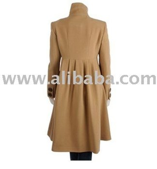 selling woman's long coat new imaging