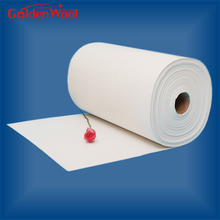 best sell and quality ceramic fiber paper polishing paper