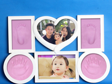 Hot Baby gift - lovely colorful nice DIY PHOTO frame for baby 12x16