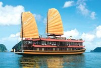 Halong Oriental sail cruise 2 days 1 night only $ 99