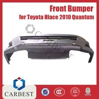 High Quality Car Front Bumper for Toyota Hiace 2010 QUANTUM