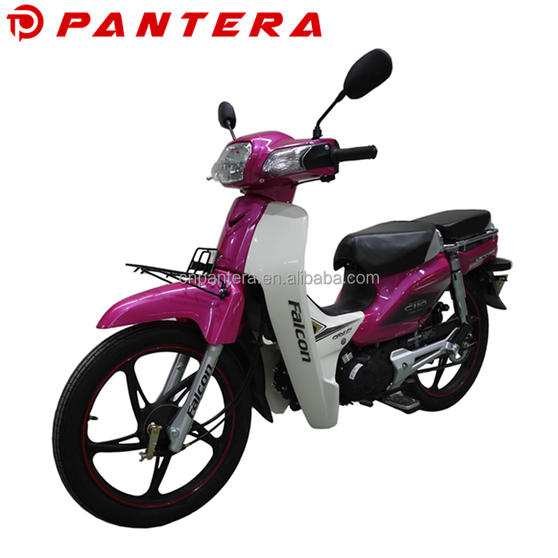 China Adult Powerful Durable 90cc Cub Mini Motorbike C90 For Morocco