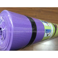 wholesale Raying Thick size 1800*500*8MM high quality mats for Camping EVA Yoga mat