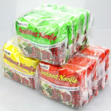 Halal Instant Plain Noodles With Various Flavors