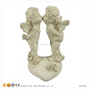 Best Valentine's Day Gifts Angel Kiss Boy and Girl Garden Statue
