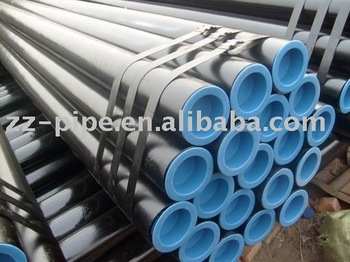 low and medium pressure Seamless Carbon Steel Tube