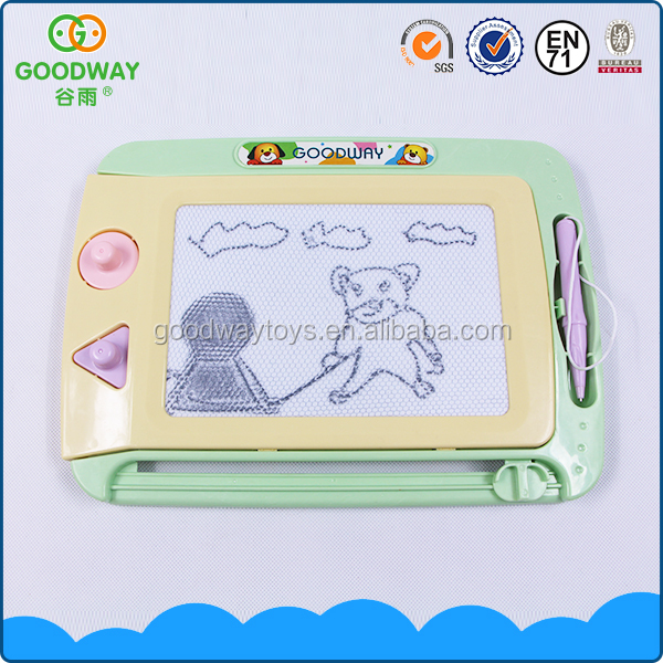 Latest baby toys black and white education children drawing board