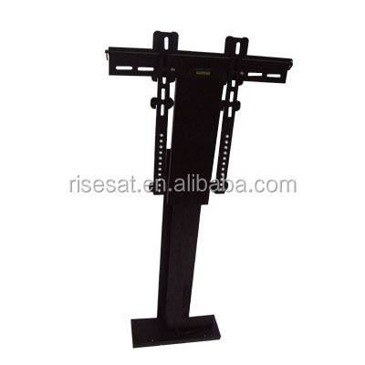 RISESAT Electric Ceiling TV Lift