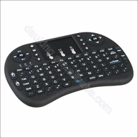 Top sale Mini Wireless Keyboard Rii i8 Rii Mini x1 2.4Ghz Wireless i8 Keyboard with Mouse for Google TV