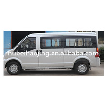 7 seats electric passenger car