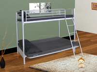 Hot Sale bedroom metal furniture metal folding sofa bunk bed