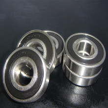 Long working life hot sale ball bearing 6202u bearing 6202rs exhaust fan bearings