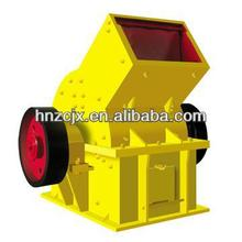 China Competitive Iron Ore Crusher Mining Lease with Good Quality