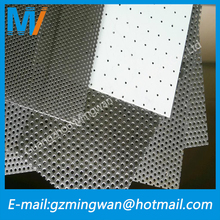 aluminum perforated metal sheet/stainless steel perforated metal mesh/galvanized perforated metal (china manufacture)