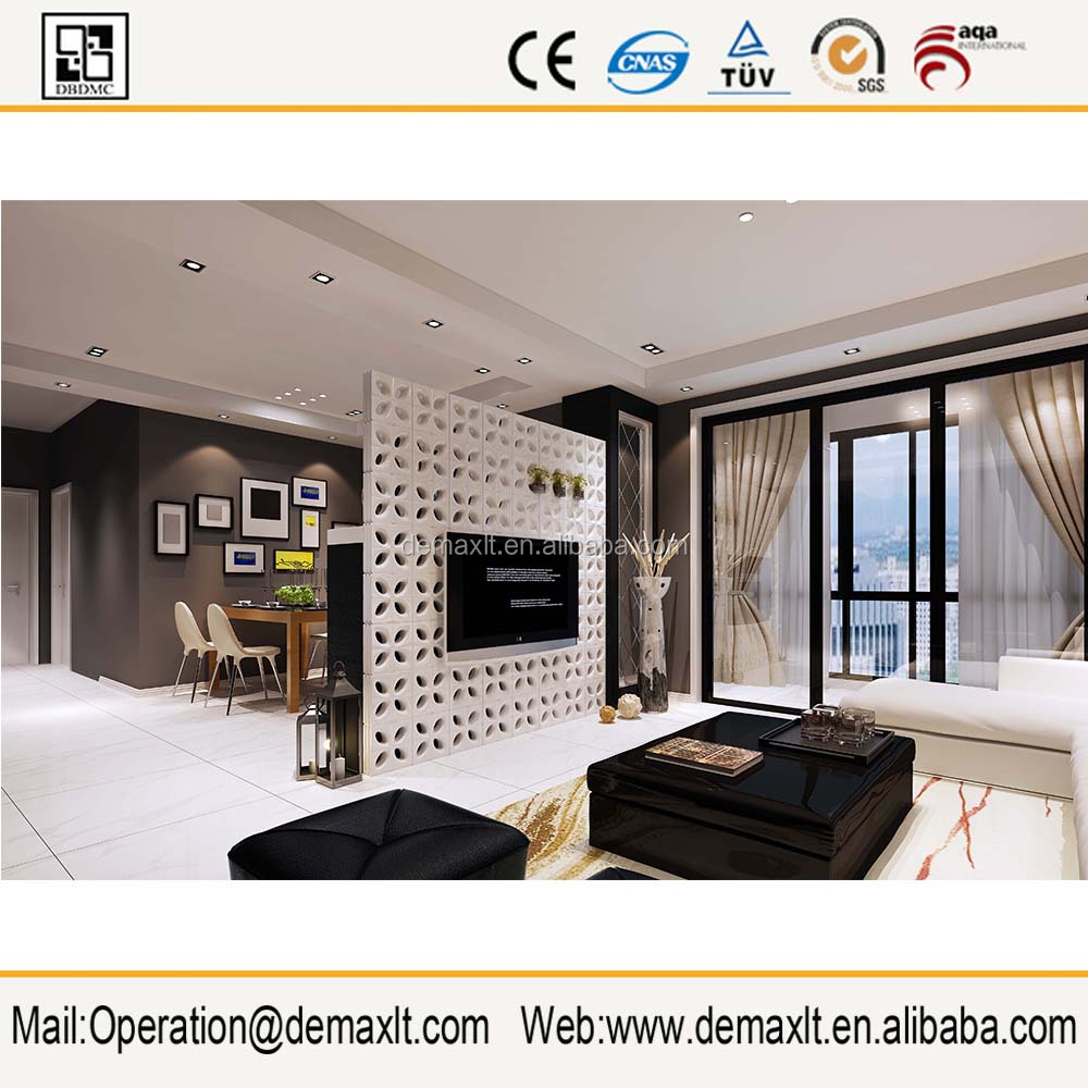Colored Reflective Tempered Glass Block For Window Buy