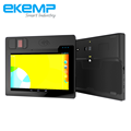 8 Inch Rugged Android rfid reader tablet , Industry Tablet ,Fingerprint Reader Tablet