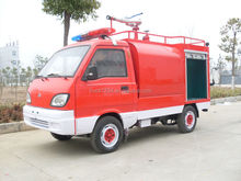 Changan small mini fire fighting truck