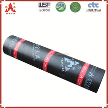 SBS 3 mm Modified Bitumen Waterproof Material for Subways