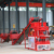 HF2-10 Quality Guaranteed Eco Brava interlock clay brick making machine south africa
