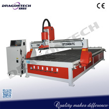 woodwork router machine,CNC cutting equipment DT2040ATC,atc woodworking machine