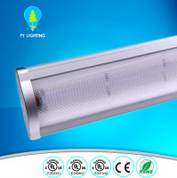 Industrial factory warehouse ul led high bay light 150w Mean well driver with Top Quality