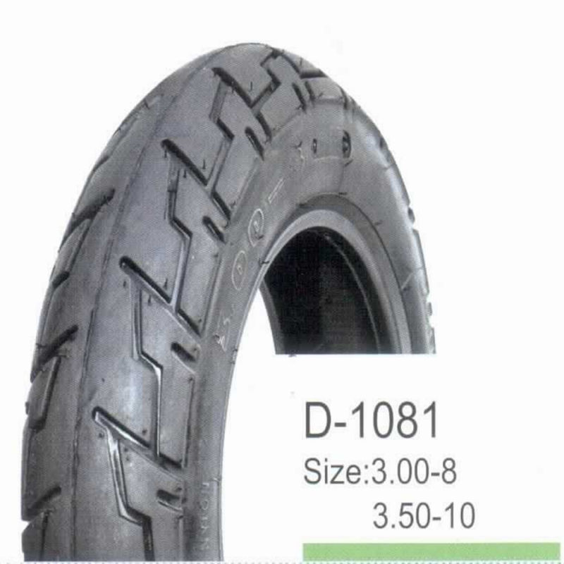 new motorcycle tyre size 90/90-17 made in china